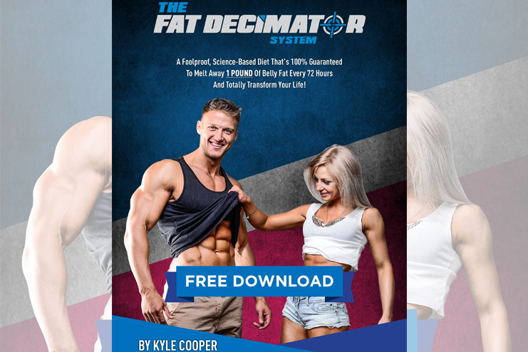 My Tried And Tested Review Of The Fat Decimator System